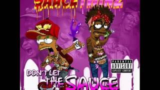 Sauce Twinz - What It Takes