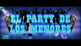 El Tren Diego way way Ft Carlitos mas Rankiao Ft Jose Ortega  Party De Los Menores
