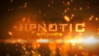 Particle Fire - FREE After Effects Template