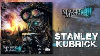 Salmo, Skits Vicious, Nitro - Stanley Kubrick (feat. Stereoliez) - MM3 #13