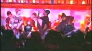 N.E.R.D. - lapdance live