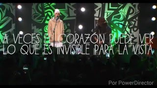 "Justin Bieber — ""Trust"" (Live) [Traducida al Español]"