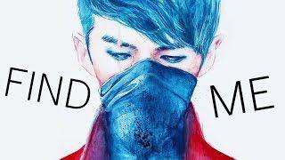 Nightcore - Find Me [Deeper Version]