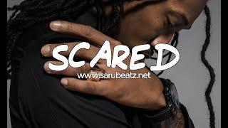 "[FREE] Future x Jeezy Type Beat - ""Scared""   Trap Instrumental"
