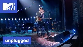 Shawn Mendes 360° Performance of 'Treat You Better' | MTV Unplugged
