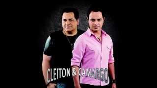 Cleiton & Camargo 2014 - Eu Te Perdi [HD] [Lançamento]