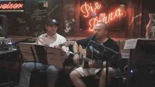 867-5309 (Jenny) (acoustic Tommy Tutone cover) - Mike Masse and Jeff Hall