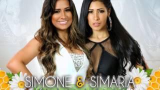 Mais Que Uma Saudade - Simone e Simaria