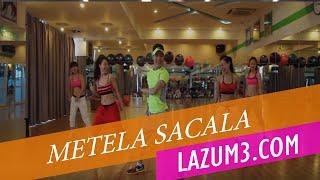 Metela Sacala (El Chevo) | Lazum3 | Nhảy zumba | Zumba Fitness VietNam