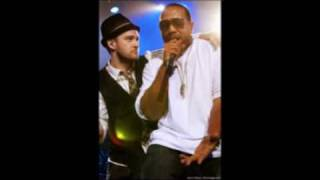 Timbaland- carry out feat justin timberlake