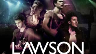 LAWSON-Learn To Love Again [HD Official Audio] 2013 (LYRICS IN THE DESCRIPTION)