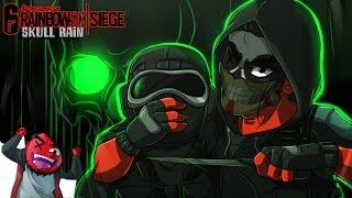 Rainbow Six: Siege | SKULL RAIN DLC! NEW OPERATORS! (w/ H2O Delirious, Bryce, & Ohmwrecker) REUPLOAD