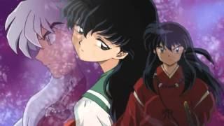 Inuyasha Opening 4 - Grip!