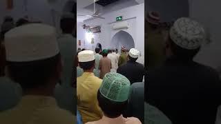 Ya Nabi Salam Alayka(arabic) -By Rizwan Shakoor Qadri