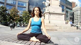 Mindfulness Yoga Meditation: Lucid Awareness