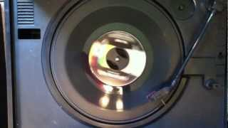 I Can See For Miles (The Who) 45 RPM