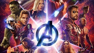AVENGERS: INFINITY WAR - 2 (2019) Full Movie Trailer in Full HD | 1080p