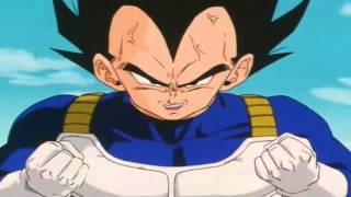 "Dragon Ball Z - ""Vegeta si trasforma per la prima volta in Super Sayan"" - ITA HD"