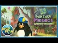 Video for Fantasy Mosaics 33: Inventor's Workshop