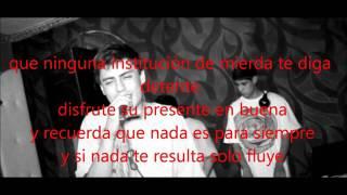 EnSecreto - Ginkgo Biloba (LETRA)