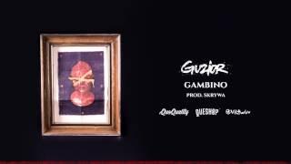 GUZIOR - Gambino (prod. Skrywa, skrecze DJ Flip)
