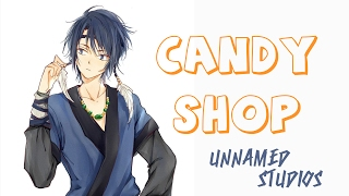 Candy Shop MEP