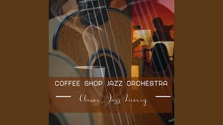 Risque Instrumental Music for Relaxed Coffee Shops