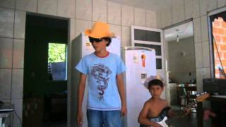 JOHNNY BOI E  MARCOS-MAN DANDO DE WALDICK SORIANO