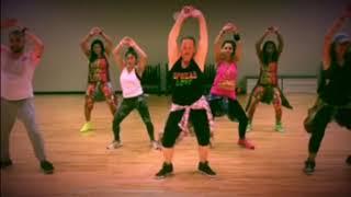 Shake Your Bam Bam // RDX // Zumba Choreo