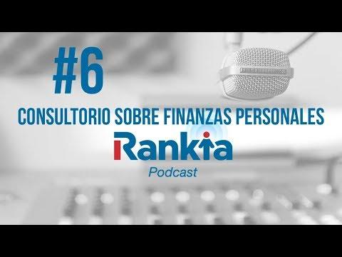 Sexta edición del consultorio de finanzas personales donde en esta ocasión contamos una vez más con la participación de Enrique Roca para ayudar a mejorar nuestras finanzas personales.