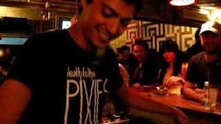 Cubenx  Bar americas (13 Agosto 2009) Pt.4