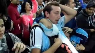 Un precioso video refleja la emoción de la victoria ante Holanda