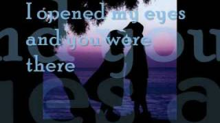 You Were There ~ Southern Sons (Lyrics)