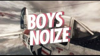 Boys Noize - Stop (Virtual Reality Music Video)