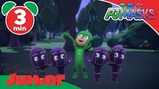 PJ Masks | PJ-linos | Disney Junior UK