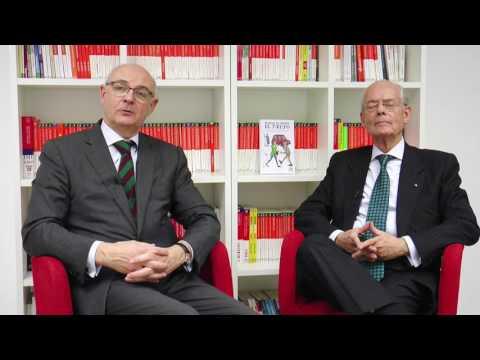 Ignacio Buqueras y Jorge Cagigas presentan el libro 'Dejemos de perder el tiempo''