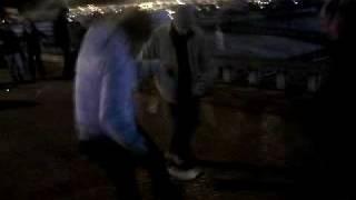 PORTUGAL/RUSSIAN DANCE MIX 2010