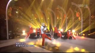 B.A.P Ailee - Secret Love [Live]