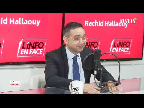 Video : L'Info en Face avec Mihoub Mezouaghi