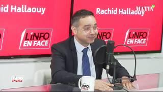 L'Info en Face avec Mihoub Mezouaghi
