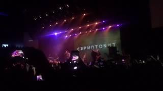 Скриптонит танцуй  сама  (live)