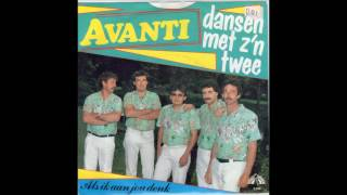 Avanti - Dansen Met z'n Twee