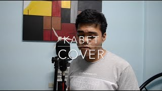 KABET by Gagong Rapper Cover