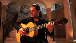 AMIN SAFARI:  RITMO CALIENTE OFFICIAL VIDEO - FLAMENCO