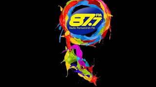 VINHETA 87,7 FM