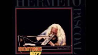 Hermeto Pascoal Ao Vivo - Montreux Jazz Festival - 4 Bem Vinda