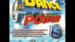 DANCE POWER 19 (2011) - Henri Josh & Funkyou2 feat. Maria Sampaio - Why (Can't Forget You)