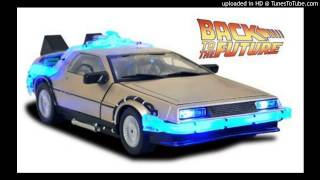 Back To The Future (Epic Rock Remix)