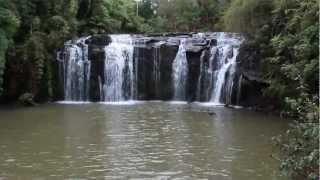 Cachoeira da Gruta - União da vitória - PR