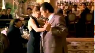 """El tango de la palicula  """"Perfume de mujer"""""""